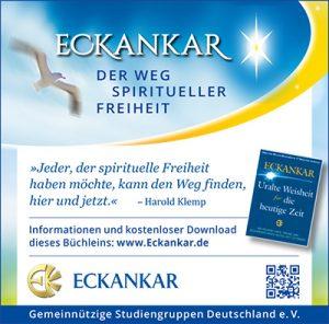 Eckankar - Der Weg der spirituellen Freiheit