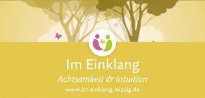 Im Einklang - Seminar- und Praxiszentrum in Leipzig