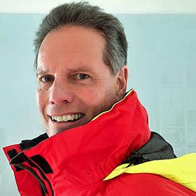 Claus Fenger - LebensRaumfahrt